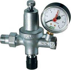 Установка редуктора давления воды в Шелехове, подключение регулятора давления воды в г.Шелехов