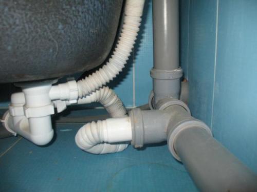 Монтаж и замена канализации в Шелехове. Установка канализации г.Шелехов.