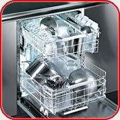 Установка посудомоечной машины в Шелехове, подключение встроенной посудомоечной машины в г.Шелехов